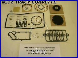 1963 1964 1965 Corvette New HD Fuel Injection Rebuild Kit 63 64 65 Rochester FI