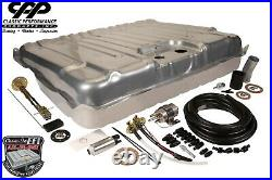 1964-66 Chevy El Camino LS EFI Fuel Injection Gas Tank FI Conversion Kit 90 ohm
