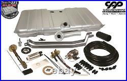 1967 1968 Chevy Camaro LS EFI Fuel Injection Gas Tank FI Conversion Kit 90 ohm