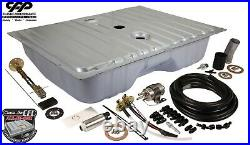 1967 1968 Ford Mustang EFI Fuel Injection Gas Tank FI Conversion Kit 73-10ohm