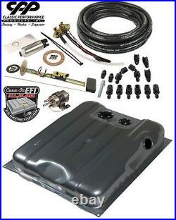 1970-74 Dodge Challenger Mopar EFI Fuel Injection FI Gas Tank Conversion Kit