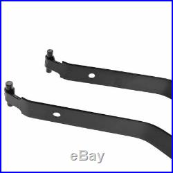 1A 20 Gallon Gas Fuel Tank with Strap Set Kit for Jeep Cherokee