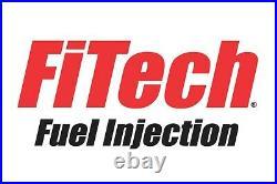 61 64 Impala FiTech 30003 EFI Fuel Injection Gas Tank FI Conversion Kit 90 ohm