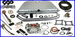 68 69 Chevelle FiTech 30003 EFI Fuel Injection Gas Tank FI Conversion Kit 90ohm