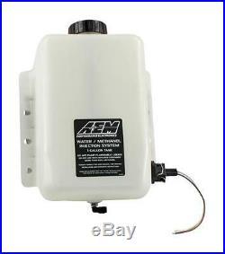 AEM 30-3300 Water Methanol Injection Kit 1 Gallon Tank V2 with MAP Sensor Gas FI