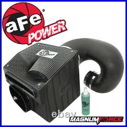 AFE Magnum FORCE Cold Air Intake System fits 1994-2002 Dodge Ram 2500 3500 5.9L