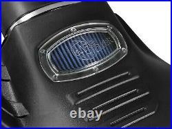 AFE Momentum Cold Air Intake System 2015-2017 Ford F-150 EcoBoost 2.7L / 3.5L V6
