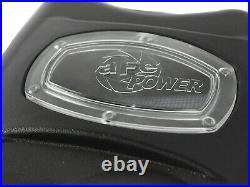 AFE Momentum GT Cold Air Intake System 2014-19 Silverado Sierra 1500 5.3L / 6.2L