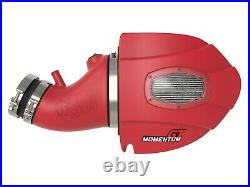 AFE Momentum GT Cold Air Intake System RED fits 2012-20 Charger Challenger 6.4L