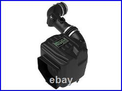 AFE Power Quantum 2011-16 Silverado Sierra 2500 3500 6.6L Cold Air Intake System