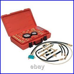 ATD Master Fuel Injection Pressure Test Kit 5578 Automotive Diagnostic Tools