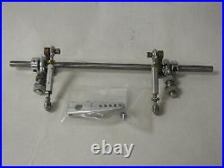 Alkydigger Fuel Injection Jack Shaft Kit, Hilborn with Drive Arm SB Chevy