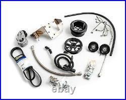 Elite Diesel Twin K16 High Pressure Fuel System Kit 08-10 Ford 6.4L Powerstroke