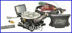 FAST 30226-06KIT EZ-EFI Self-Tuning Fuel Injection Base Kit Includes