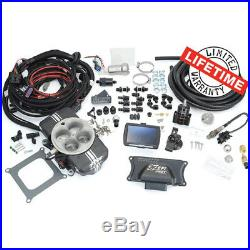 FAST 30401-KIT Master EZ-EFI 2.0 Self Tuning Fuel Injection In-Tank Fuel Pump