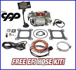 FITech Fuel Injection 30003 Go Street 400 HP EFI Conversion FREE HOSE KIT