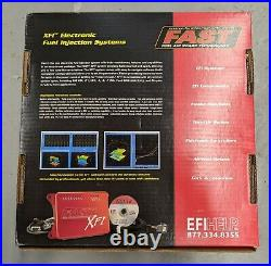 Fast EZ EFI 2.0 ECU and Harness 30404-KIT Fuel Injection System