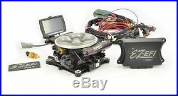 Fast EZ-EFI Self Tuning Fuel Injection with Inline Fuel Pump Kit 30227-06KIT