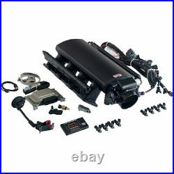 FiTECH FUEL INJECTION Ultimate EFI LS Kit 500 HP withTrans Control 70002