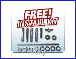 FiTech 30001 Go EFI 4 600hp Fuel Injection Conversion Free Install Kit