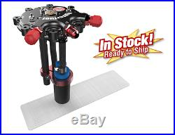 FiTech 40019 Hy-Fuel In Tank Retro Fit 800HP Single Pump Kit Fuel Injection