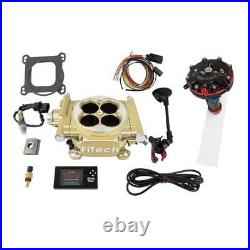 FiTech Fuel Injection System 34005 Easy Street EFI & Hy-Fuel In-Tank Master Kit