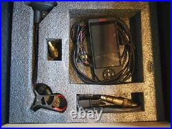 FiTech Fuel Injection System Kit 30003 Go Street EFI & Command Center 2 400 HP