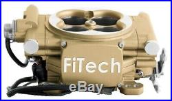 Fitech 30005 Fuel Injection System, Easy Street 600 HP Self-Tuning KIT