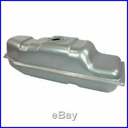 Fuel Gas Tank 20 Gallon with Strap Set for Chevy S10 GMC S15 Sonoma Pickup Syclone