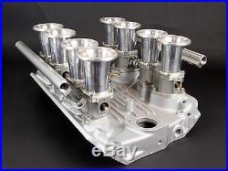 Holden 304 Stack ITB Fuel Injection Racing Manifold KIt EFI Hardware