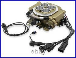 Holley 550-520 Super Sniper EFI 650 HP Fuel Injection Kit