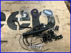 Howell YJ 258 87-91 4.2L Fuel Injection Kit