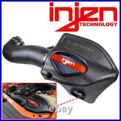 Injen Evolution Cold Air Intake System fits 11-19 Dodge Challenger Charger 5.7L