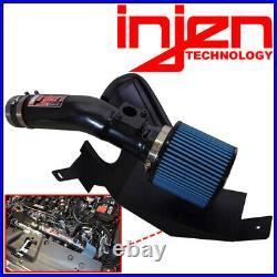 Injen SP Short Ram Cold Air Intake System fits 2016-2020 Honda Civic 1.5L L4