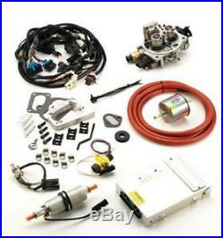 Jeep 304, 360, 401 V-8 AMC V8 Fuel Injection Kit