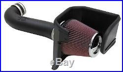 K&N AirCharger Cold Air Intake System fits 2011-2019 Dodge Charger 5.7L V8