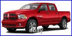 K&N BlackHawk Induction Cold Air Intake System fits 2009-2019 Dodge Ram 5.7L V8