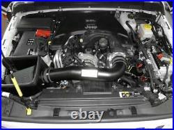 K&N Blackhawk Cold Air Intake System fits 2020-2021 Jeep Gladiator JL 3.6L V6