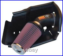 K&N FIPK 57 Series Air Intake System For 92-99 BMW 3 Series E36 Cars