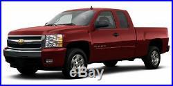 K&N FIPK Cold Air Intake System 2007-2008 Chevy Silverado 1500 4.8L 5.3L 6.0L V8
