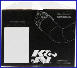 K&N FIPK Cold Air Intake System fits 2003-2008 Dodge Ram 1500 2500 3500 5.7L V8