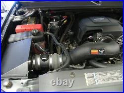 K&N FIPK Cold Air Intake System fits 2007-2008 GMC Yukon 4.8L 5.3L 6.2L V8