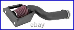 K&N FIPK Cold Air Intake System fits 2013-2016 Ford Fusion 2.0L L4 Turbo