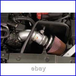 K&N FIPK Performance Cold Air Intake System fits 2019-2020 Nissan Altima 2.5L L4