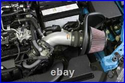 K&N FIPK Performance Cold Air Intake System fits 2019-21 Toyota Corolla 2.0L L4