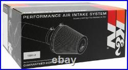 K&N Typhoon Cold Air Intake System fits 2007-2011 Mini Cooper 1.6L L4