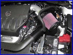K&N Typhoon Cold Air Intake System fits 2007-2013 Nissan Altima 2.5L L4