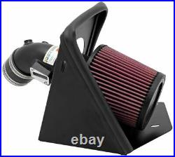 K&N Typhoon Cold Air Intake System fits 2010-2011 Ford Focus 2.0L L4