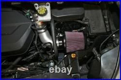 K&N Typhoon Cold Air Intake System fits 2013-2019 Ford Escape 1.6L 2.0L L4