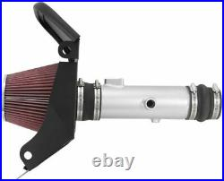 K&N Typhoon Cold Air Intake System fits 2013 Chevy Impala / 2014 Limited 3.6L V6